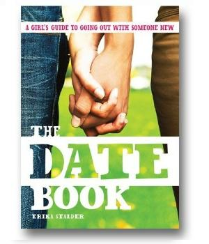 the date book cover.SHOP size