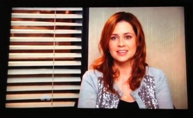 pam gets real