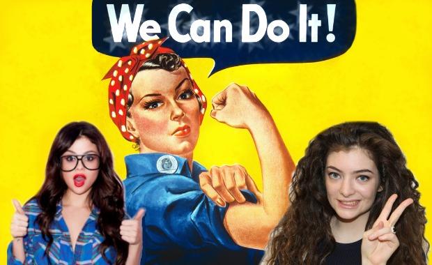 pop stars feminism.0