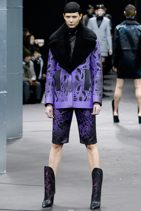 Alexander Wang.Fall.2014.photo by marcus tondo