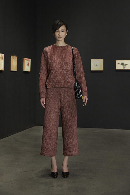 Rachel Comey Fall 2014 photo by Gus Powell