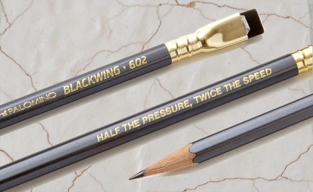 blackwing pencils