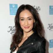 maggie q kiehls Photo by Matt Sayles/Invision for Kiehl's/AP Images