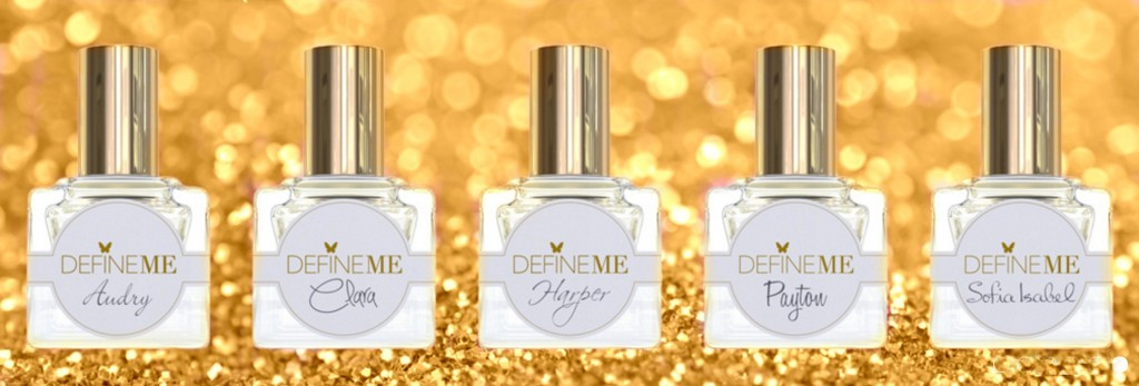 DefineMe Fragrances