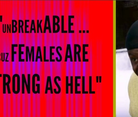 unbreakable kimmy schmidt because females are strong as hell damnit best theme song ever affirmations