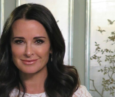 kyle richards pstol.com best business advice 2016 #rhobh Real Housewives of Beverly Hillls