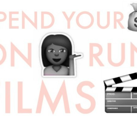 support women-run films