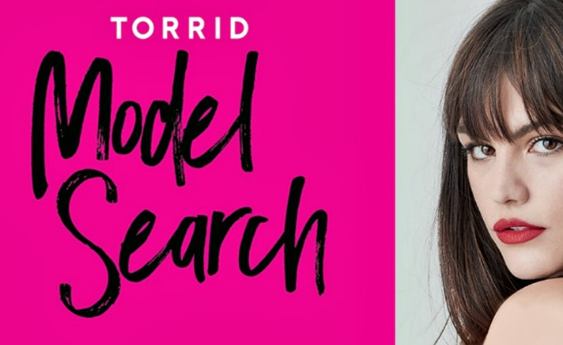 torrid model search get discovered in a mall summer 2017 for model search 2018