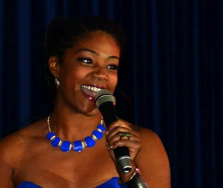 tiffany haddish motivational speaker