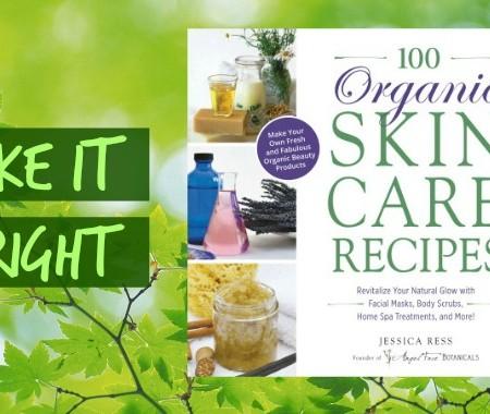 100.organic skin care recipes.pstol.feat.