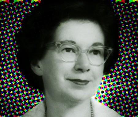 Beverly Cleary in 1971.Happy Birthday Beverly Cleary Ramona