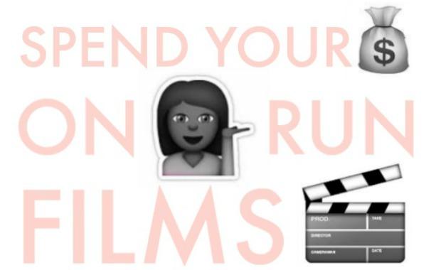 support women-run films