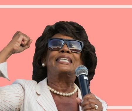 maxine waters congresswoman.for.women