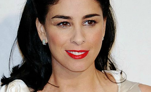 sarah silverman explains why real housewives and politicians act so cray pstol preach